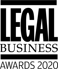 Black Legal Business Awards Logo