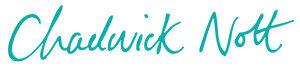 Chadwick Nott Logo