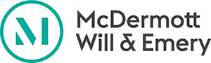 McDermott Will & Emery logo